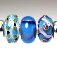 Trollbeads Gallery - Trollbeads Trio 1052, $138.00 (http://www.trollbeadsgallery.com/trollbeads-trio-1052/)