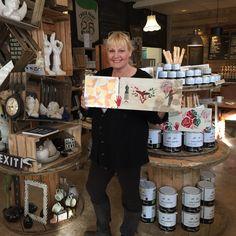 Annie Sloan, Chalk Paint, Workshop, Atelier