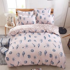 四件套卡通可爱1.8m床学生宿舍女1.5夏季家纺床上用品被套