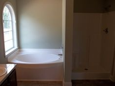 Americas Home Place | Bathtub and Shower