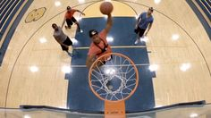 GoPro: Why Play Basketball? Football And Basketball, Basketball Court, Gopro Video, Dauphin Island, Camera Shop, Gopro Hero 4, Gif Of The Day, Group Of Friends, Play