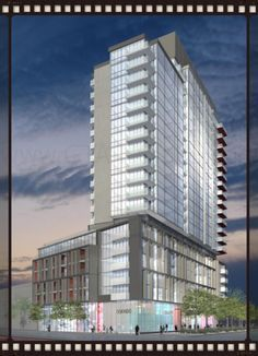 home (Power + Adelaide) is a new condo development by Great Gulf currently in preconstruction at 48 Power Street, Toronto. Sales for available units start from the $300,000's. The development has a total of 532 units. Register Here Today For More Info: homepoweradelaide.ca