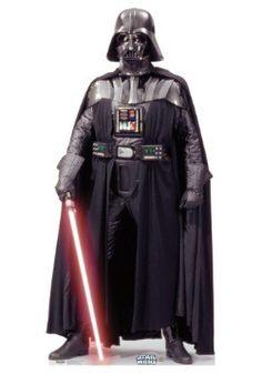 Darth Vader Lifesize Standup