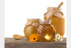 Cicatrisant  énergisant   choisir bon miel     plaie  miel de thym bio, le seul à être actif contre l'Escherichia coli et staphylocoque doré L'application de pansements de miel sur les plaies réduit la prolifération des bactéries et facilite la cicatrisation. Très sucré, il absorbe l'eau des bactéries et vient à bout des plus résistante aux antibiotique