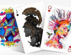 Playing Arts – Edition Three