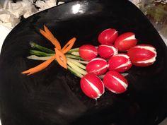 Tomatoe tulips