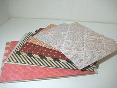 Set of 10 A2 envelopeshandmade by ArasPaperCreations on Etsy,   #Envelopes #cardmaking #crafts #handmade