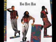 """Till The End Of Time"" is a lesser-known, but precious song from album Bad Boys Blue - My Blue World Bad Boys Blue, Till The End, Blues Music, What Is Love, Album, Songs"