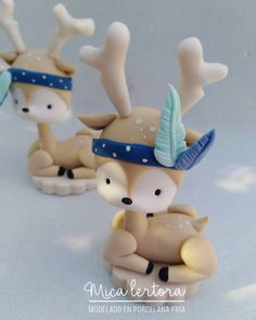 Polymer Clay Figures, Cute Polymer Clay, Cute Clay, Fondant Figures, Polymer Clay Charms, Polymer Clay Creations, Polymer Clay Elephant, Polymer Clay Animals, Baby Crafts
