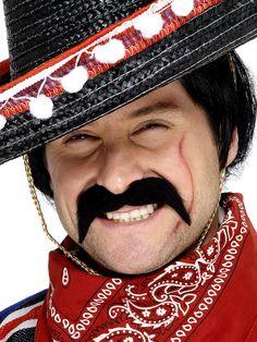 Meksikolaisviikset