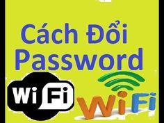 Cách đổi mật khẩu wifi, đổi PASS  wifi Tp-Link FPT , Đổi tên Wifi