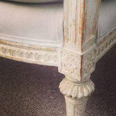 Flat welt - easier for DIY reupholstering
