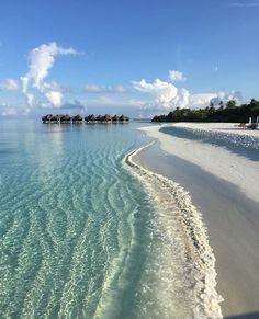 "11.3k Likes, 73 Comments - Amazing Travel (@tourtheplanet) on Instagram: ""Coco Palm Dhuni Kolhu, Maldives Photo by @nasruali #TourThePlanet """
