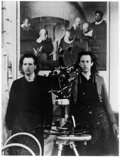 The Quay Brothers