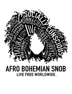 Afro svg,Black People svg, Silhouette Cameo cutting file