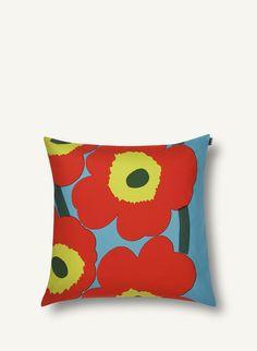 Unikko 50th Anniversary  cushion cover
