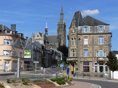 Arlon- Belgie