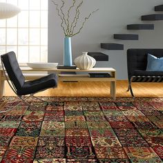 Hgtv Home Area Rug In Style Ethos Color Blue Flooring By Shaw Drama With Rugs Pinterest And Inspiration