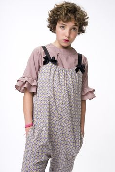 Look Peonía - Sainte Claire Stylish Kids, Stylish Outfits, Gifts For Kids, Claire, Liberty, Margarita, Cute, Shopping, Clothing