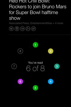 News Read from Yahoo! News Digest › PatternTap