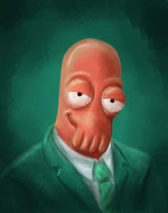 In a dilemma and not sure what to do or where to go or just not sure about anything at all? Why Not Zoidberg?