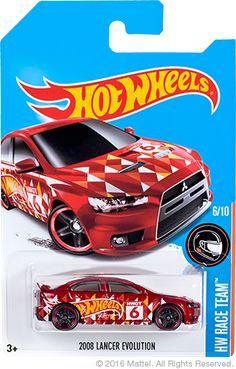 Mitsubishi Lancer Evolution, Hot Wheels Cars, Lamborghini Aventador, Diy Toys, Airplanes, Diorama, Diecast, Race Cars, Mustang