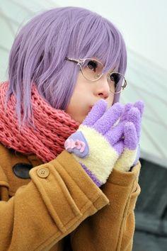 yuki nagato cosplay - Google Search