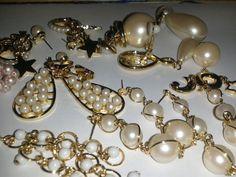 Jewelry vintage destash wedding  lot  jewelry by TigersPlace, $8.00