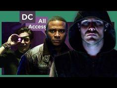 Arrow vs Suicide Squad + Harley Quinn - (DCAA 207) - YouTube