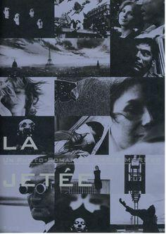 "Chris Marker ""La Jetée""(1962film)"
