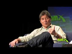 Going Bananas with Guy. This fireside chat with Guy Kawasaki and Mark Fidelman is guaranteed to educate, entertain, and enchant. We'll be covering a wide ran. Guy Kawasaki, Fireside Chats, Keynote, Bananas, You Can Do, Dumb And Dumber, Battle, Android, Platform