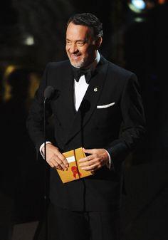 #Oscar #Oscars Tom Hanks