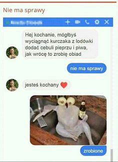 Funny Sms, Wtf Funny, Funny Lyrics, Polish Memes, Weekend Humor, Good Mood, Reaction Pictures, Funny Photos, I Laughed