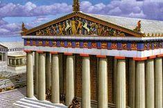 Parthenon, Athens, Bbc, Greece, History, Miss You, Greece Country, Historia, Athens Greece