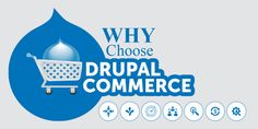 """""""Drupal + Drupal Commerce – A Combination to Consider"""" http://bit.ly/29gNV2c"""