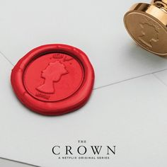 #TheCrown