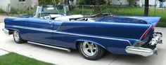 1957 lincoln convertible - Google Search