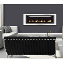 Napoleon LHD50P LHD50 Linear Gas Fireplace Linear Gas Series
