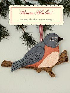 Amazing Holiday Ornament Kits - Alicia Paulson