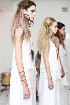 fashion show fashion beauty beauty