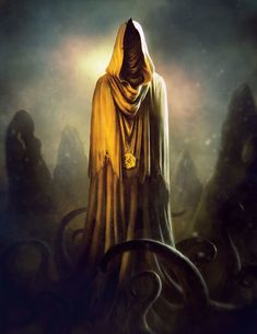 Protégé par Cthulhu Vinyle autocollant Decal Lovecraft Madness-Choisir Taille /& Couleur