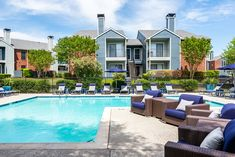 Our residents enjoy taking a ½ mile trip to Towne Lake where you can enjoy a game of disc golf or the nearby Al Ruschhaupt Soccer Complex that includes a top of the line splash pad. #ReNewMcKinney #TX #Apartments #IAmRenewed