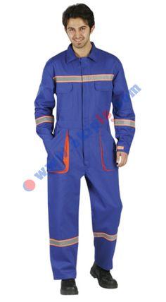 İş Elbiseleri, İş Tulumu,işçi Tulumu, Kod : 1055