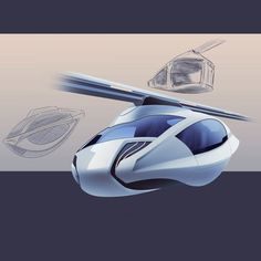 A futuristic take on an energy efficient monorail transportation system that will return the ground level to pedestrians. #anotherfuture volvogroup.com/techworld