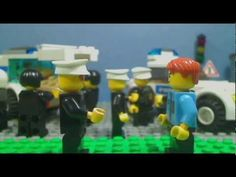 Lego Conversion of Saul youtube video