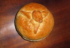 Húsvéti pászka Kisvikica konyhájából | NOSALTY Pie, Bread, Food, Torte, Pastel, Meal, Brot, Eten, Pies