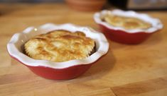 Easy Peasy Pot Pie