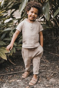 Cool Kids Clothes, Cute Outfits For Kids, Toddler Outfits, Baby Boy Outfits, Cute Kids, Cute Babies, Kids Clothing, Baby Boy Fashion, Toddler Fashion