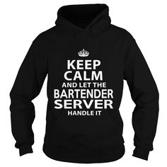 #BARTENDER SERVER, Order HERE ==> https://www.sunfrogshirts.com/LifeStyle/125606151-733146548.html?48546, Please tag & share with your friends who would love it, #bartender tattoo arm, backyard gardener, gardener for beginners #firefighting #motorcycles #celebrities