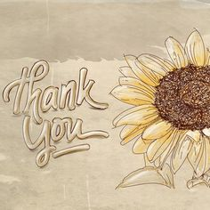 Design di Say Thank you like you mean it di lacaramella
